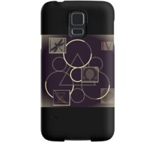Coheed and Cambria III Samsung Galaxy Case/Skin