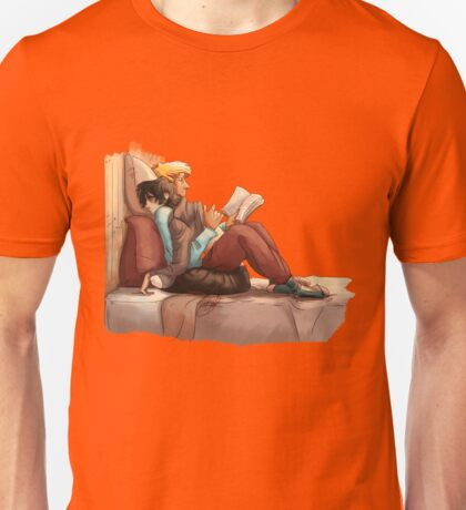 Afternoon Solangelo Unisex T-Shirt