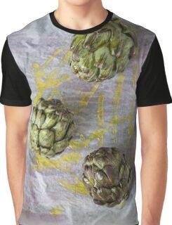 artichokes in oil Graphic T-Shirt