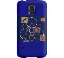 Coheed and Cambria II Samsung Galaxy Case/Skin