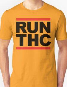 RUN THC (Parody) T-Shirt
