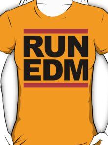 RUN EDM (Parody) T-Shirt