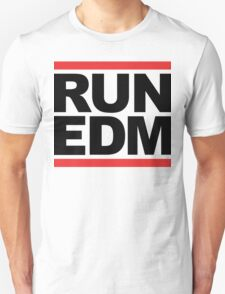 RUN EDM (Parody) T-Shirt
