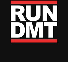 RUN DMT (Parody) White Ink T-Shirt