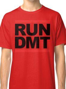 RUN DMT (Parody) Classic T-Shirt