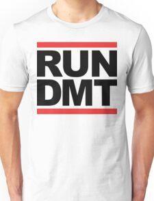 RUN DMT (Parody) Unisex T-Shirt