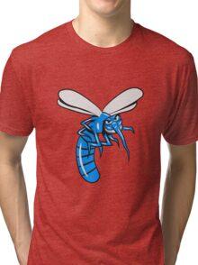 Mücke agro gemein  Tri-blend T-Shirt