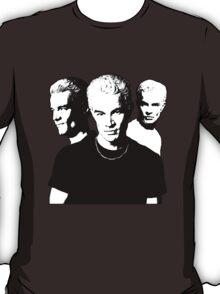 A Trio of Spike T-Shirt