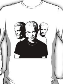 A Trio of Spike T-Shirt