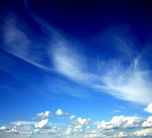 Sky is the Limit by Chris Chalk