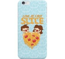 Love At First Slice iPhone Case/Skin