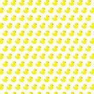Rubber Duck Pattern by imaginarystory