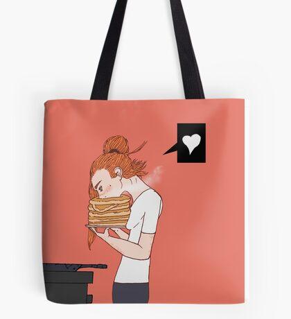 "''PanSensual""  Tote Bag"