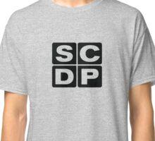 Mad Men- Sterling Cooper Draper Pryce Classic T-Shirt