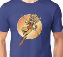 First Cartoon Crush Unisex T-Shirt