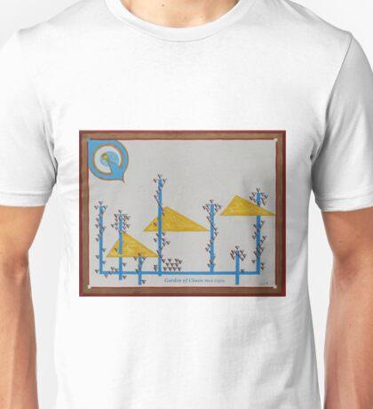 Garden of Chaos Unisex T-Shirt