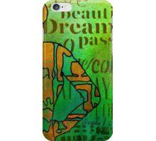 Living Beautifully iPhone Case/Skin