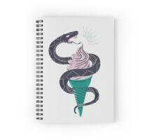 Soft-Serp(ent) Cahier à spirale