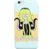 monster! iPhone Case/Skin