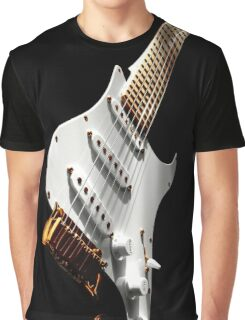 Electric Guitar #1 Graphic T-Shirt