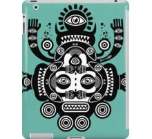 Râ Tatoo iPad Case/Skin