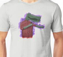 Alligator Comedian Unisex T-Shirt