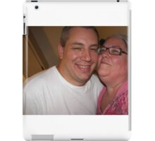 Colorado Max & Kim iPad Case/Skin