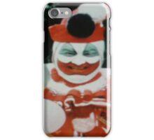 John Wayne Gacy  iPhone Case/Skin