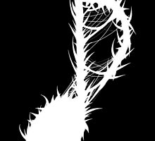 Death Metal Note (Inverted) by goodnightdual