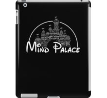 Mind Palace iPad Case/Skin