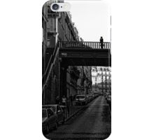Call me in the morning iPhone Case/Skin