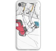 Drytooling iPhone Case/Skin