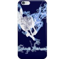 Harry Potter: Luna Lovegood's Patronus iPhone Case/Skin