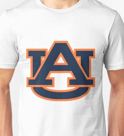 Auburn Tigers Unisex T-Shirt