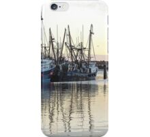 Dragnet iPhone Case/Skin