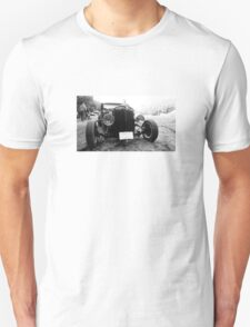 Rat Rod T-Shirt
