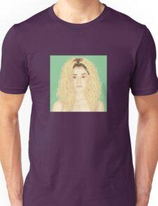 Orphan Black Portrait - Helena Unisex T-Shirt