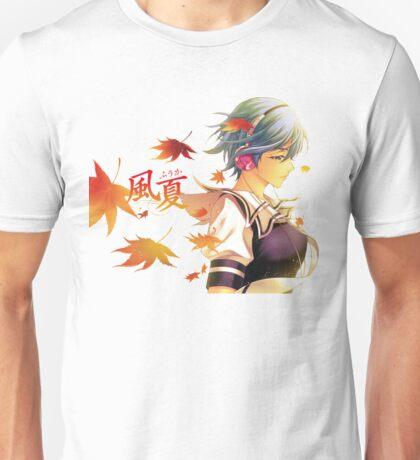 Fuuka  Unisex T-Shirt