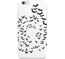 bats & butterflies  iPhone Case/Skin
