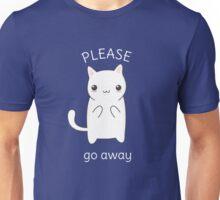 Funny Cute Cat T-Shirt Unisex T-Shirt