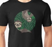 Life is Sloth Unisex T-Shirt