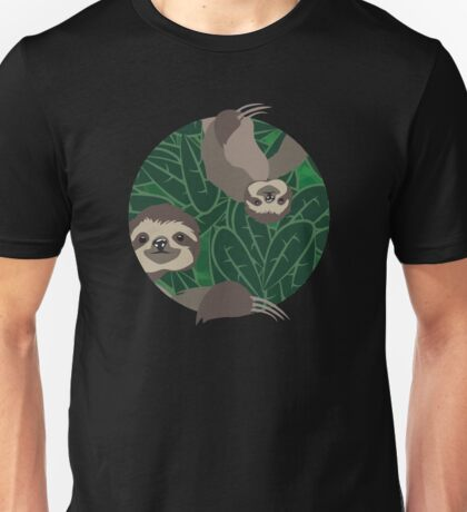 Life is Sloth Unisex T-Shirt