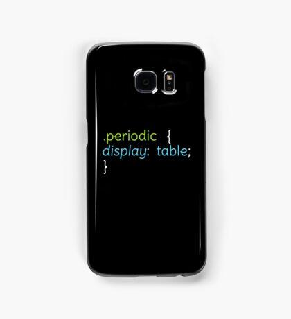 Funny Coding and Programming T-Shirt Samsung Galaxy Case/Skin
