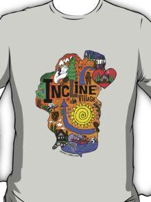 INCLINE VILLAGE T-Shirt
