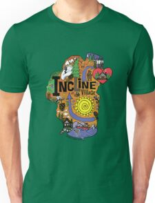 INCLINE VILLAGE Unisex T-Shirt