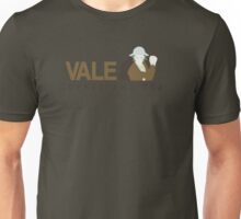 Vale Coffee and Tea - RWBY Unisex T-Shirt