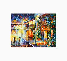 TOWN FROM THE DREAM - Leonid Afremov Unisex T-Shirt