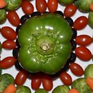Vegetable Variety by Barberelli