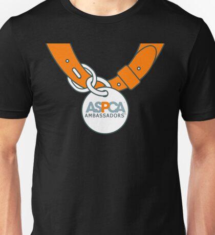 ASPCA Ambassadors Unisex T-Shirt