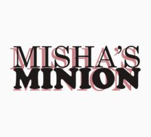 Misha's Minion by amak